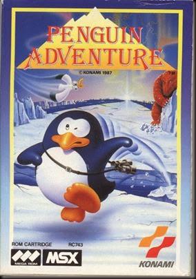 Penguin_Adventure_Cover