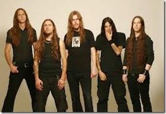 Opeth en Chile entradas baratas en primera fila no agotadas 2015 2016 2017