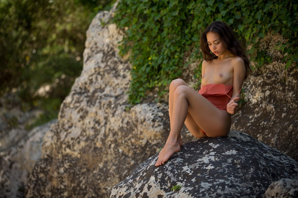 [Playboy Plus] Kit Rysha - Self Discovery