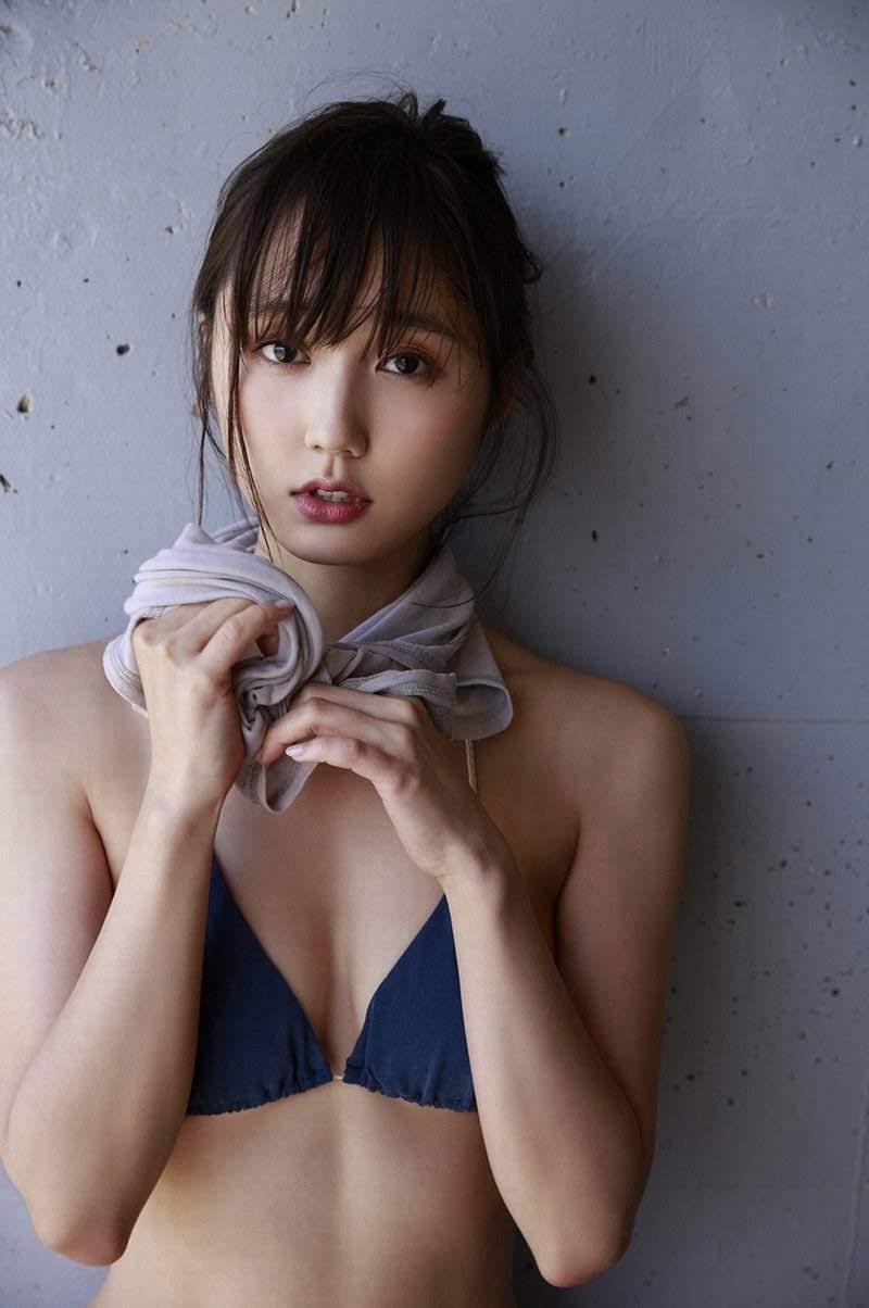 [WPB-net] Extra EX583 鈴木友菜 Suzuki Yuuna『新?癒しの女神が降臨!』 wpb-net 09020