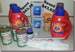 http://www.bonniesheartandhome.com/2014/07/my-cvs-shopping-spree-7-18-14.html  CVS Shopping Spree 7-17-14-1