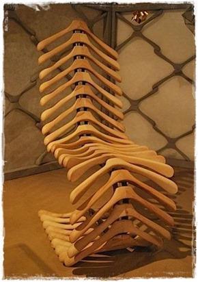 30 häng stol