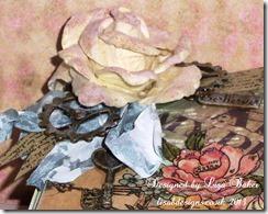 Altered art Class pics 009