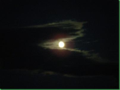 Jody's moon