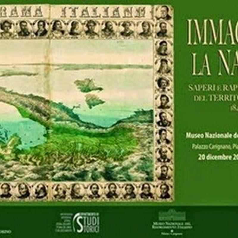 Saperi e rappresentazioni del territorio a Torino, 1848-1911.