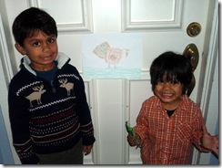 nephews_turkey