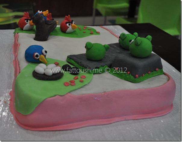 وصفة عجينة السكر الصلبة من www.fattoush.me