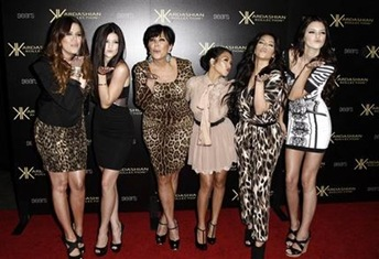 the-Kardashian-Kollection-launch-party