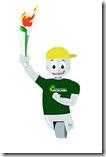Mascolte Olimpiadas Escolares Paraolimpiaca