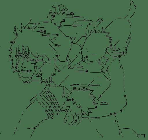 犬塚キバ & 赤丸 (ナルト)