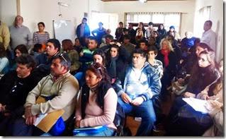"""Fue en el marco del programa """"Cooperativas en el día"""" de la Subsecretaría Provincial de Acción Cooperativa"""