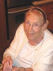 auntie dot 5.22.2012