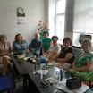 2013 08 26 Moterų klubas vasarą atranda naujų patirčių