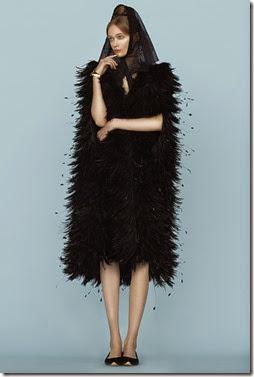1 - Ulyana Sergeenko Couture SS2015