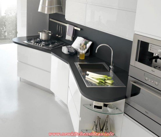 Modern Kitchen Design Ideas - new kitchen design tips 2013 - 2014