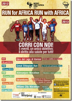 RUN FOR AFRICA_5 eventi_FV