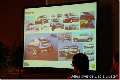 Van R4 tot Dacia Duster 05