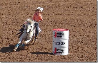 Tucson Rodeo 002