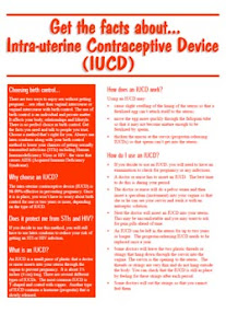 Cover of Helen Ferry's Book Intrauterine Contraceptive Device  Iucd 