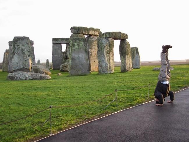Stonehenge 032