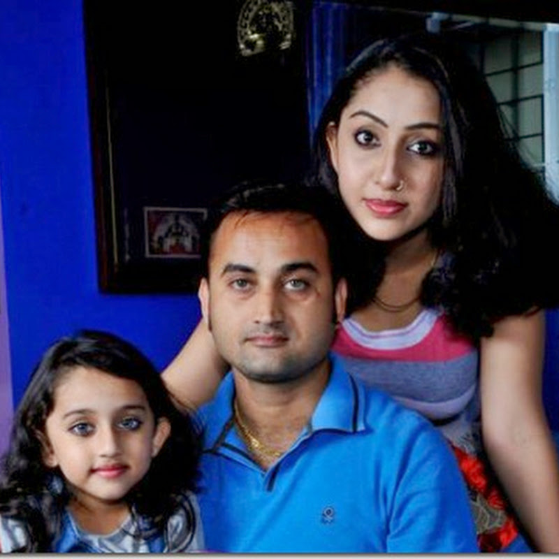 Sizzling Southern Stars Actress Nithya Das Family Photos The main character was a simple office worker living in modern japan. sizzling southern stars blogger