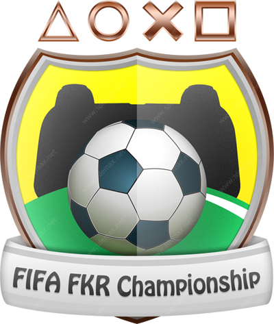 "Logo ""FIFA FKR Championship"""