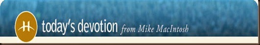 mikemacdevotion