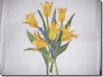flores amarillos conpuntodecruz (4)