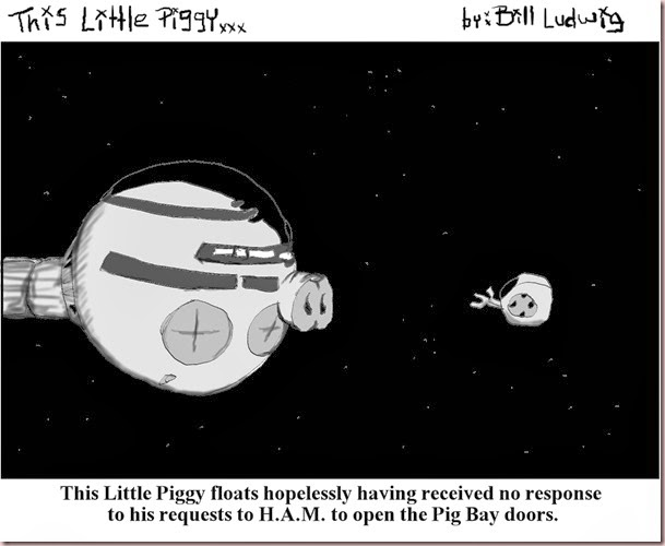 Piggy Discovery