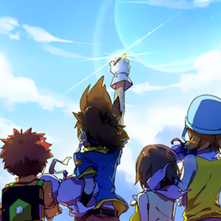 Digimon Adventure 2015: Nueva Imagen Promocional!!