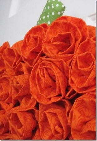 Rosy Pumpkin