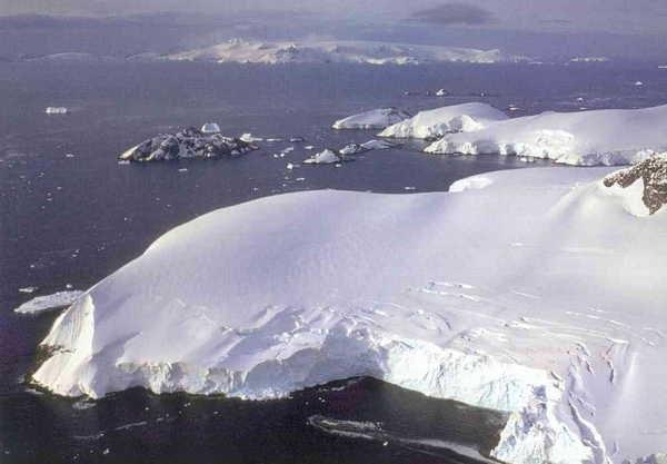 3- Antártida