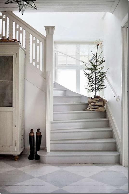case e interni - stile scandinavo - country chic - bianco (6)
