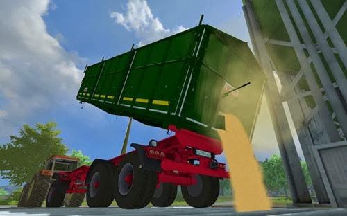 kroger-agroliner-hkd-402-fs2013