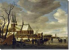 800px-Salomon_van_Ruysdael_-_A_Winter_Landscape_-_WGA20573