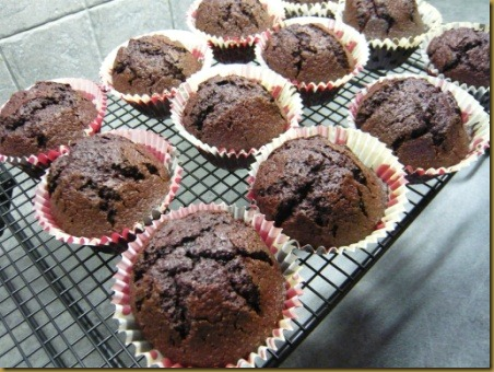 beetroot muffins9h