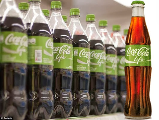 Coca-Cola-Life2-liter-bottles-on-shelf