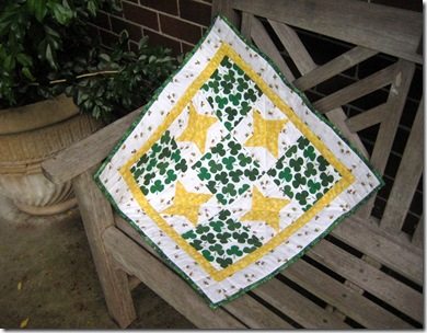 Quilt by Di C