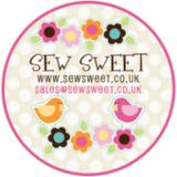 sew sweet logo