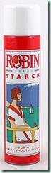 robinstarch