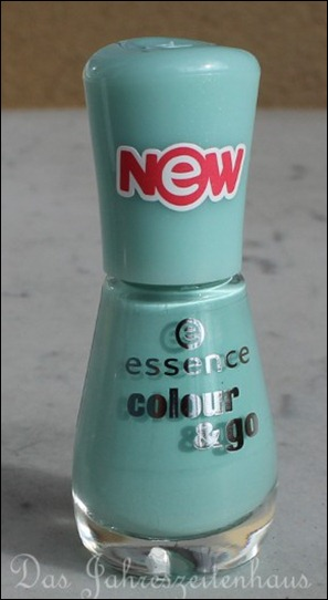 Essence - 146 - That's what I mint!
