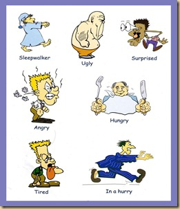 adjectives-pictures