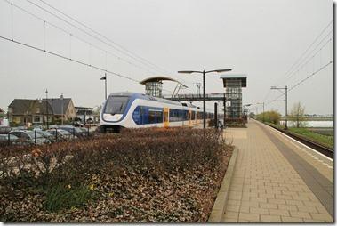 station Hillegom