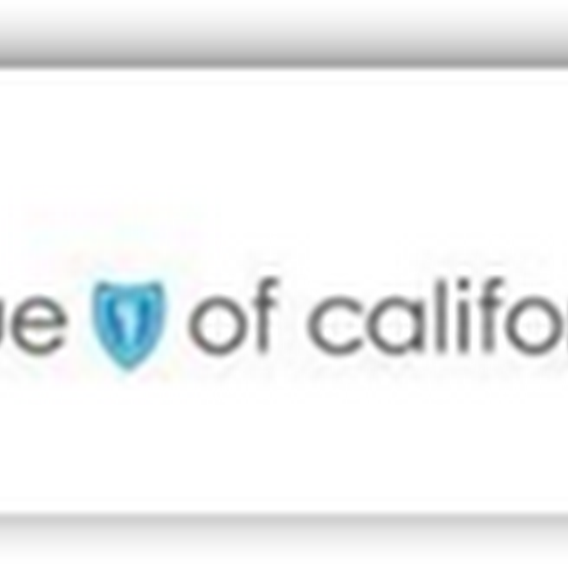 Patient in California Finds Out the Hard Way That His Doctor No Longer Honors Blue Shield Insurance Bought Through Covered California–More Consumer Targeted Killer Algorithm At Work…
