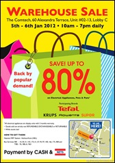 Electrical-Appliances-Warehouse-Sale-Singapore-Warehouse-Promotion-Sales