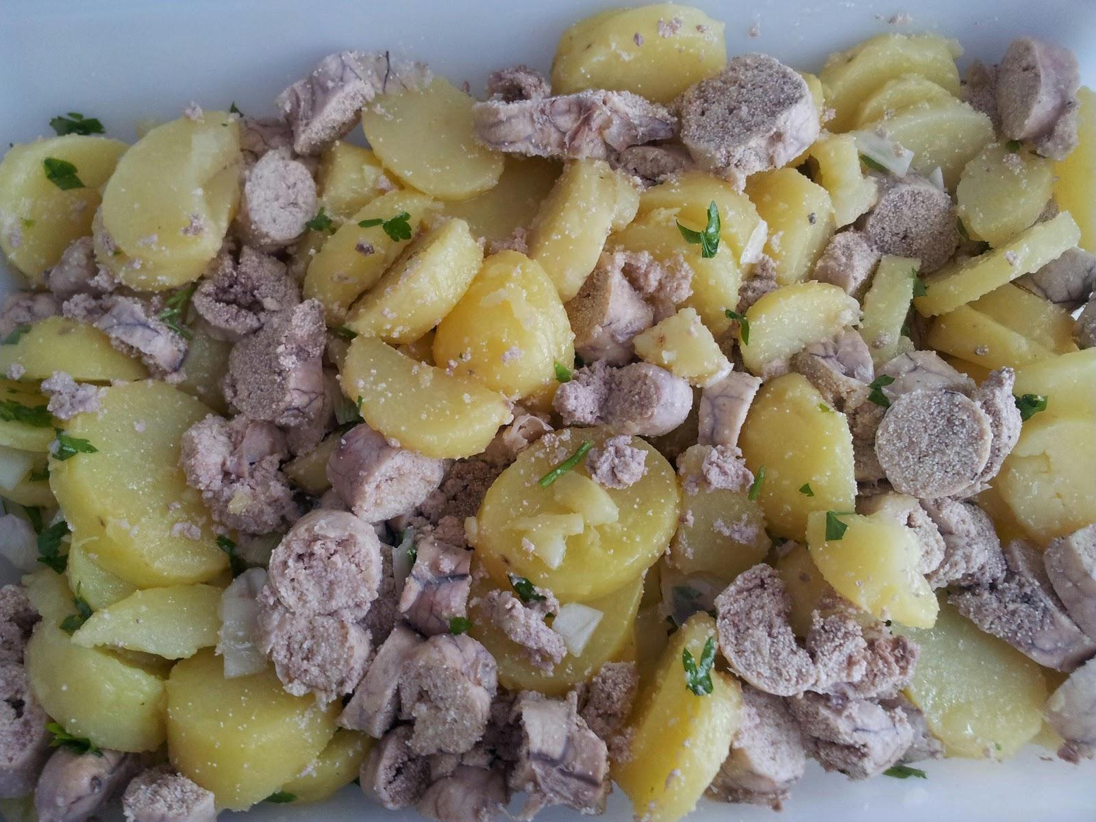 La cocina de beli y su pinche papas ali s con huevas - Pinche de cocina ...