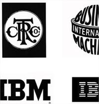 La evolución de logotipos famosos a través del tiempo