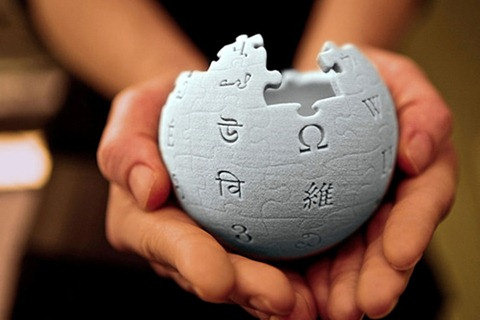 Wikitrends, las palabras m&aacute;s consultadas en Wikipedia 2012
