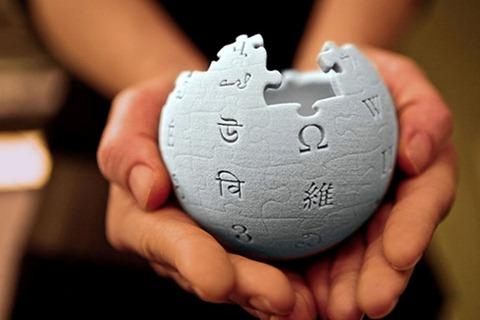 Wikitrends, las palabras más consultadas en Wikipedia 2012