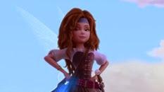 13 Zarina fée pirate